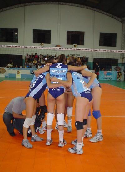 CA ARGENTINO - Colocacion Lamina y Play Court   VOLLEY MUJERES  (11)